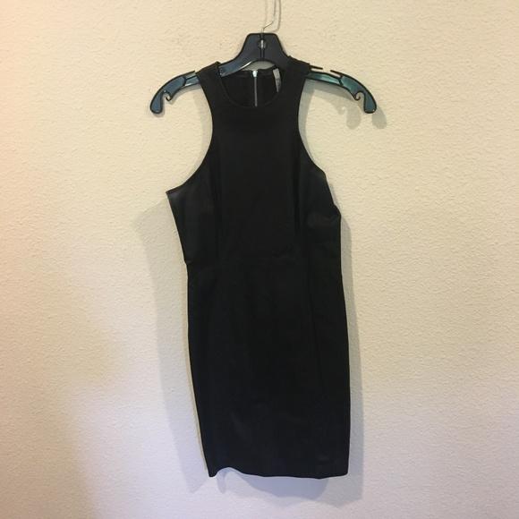 BB Dakota Dresses & Skirts - BB Dakota black dress